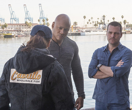 Watch NCIS: Los Angeles Season 5 Episode 16