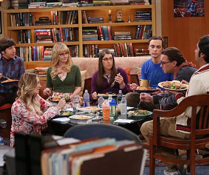 Watch The Big Bang Theory Season 7 Episode 16
