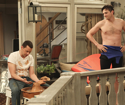 Watch Two and a Half Men Season 11 Episode 15