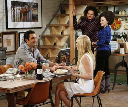 Watch 2 Broke Girls Season 3 Episode 17