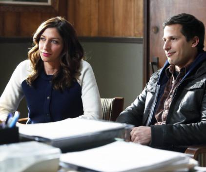 Watch Brooklyn Nine-Nine Season 1 Episode 18