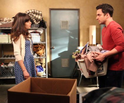 Watch New Girl Season 3 Episode 18