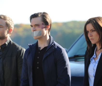 Watch The Following Season 2 Episode 6