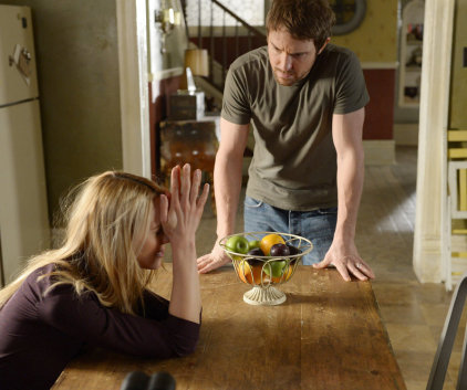 Watch Being Human Season 4 Episode 7
