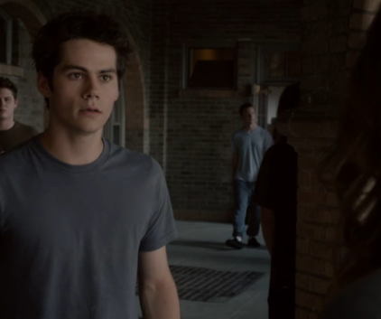 Watch Teen Wolf Season 3 Episode 20