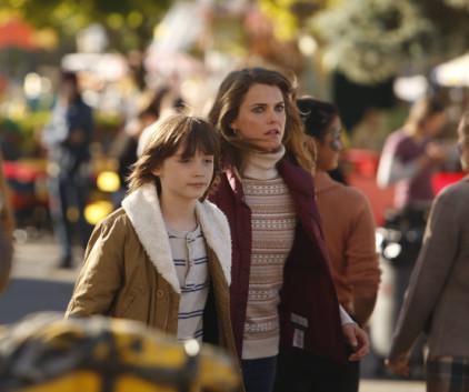 Watch The Americans Season 2 Episode 1