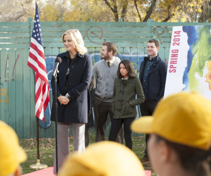 Watch Parks and Recreation Season 6 Episode 15
