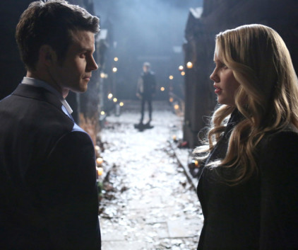 Watch The Originals Season 1 Episode 15