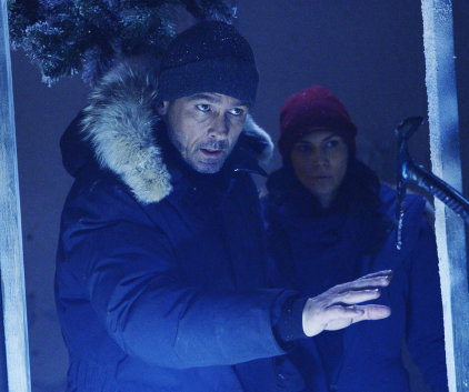 Watch Helix Season 1 Episode 10