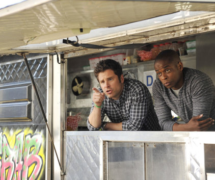 Watch Psych Season 8 Episode 7