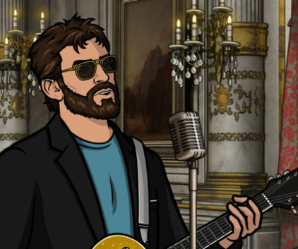 Watch Archer Season 5 Episode 6