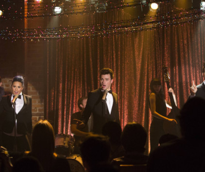 Watch Glee Season 5 Episode 10