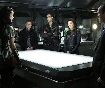 Watch Agents of S.H.I.E.L.D. Season 1 Episode 15