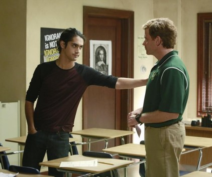 Watch Twisted Season 1 Episode 16