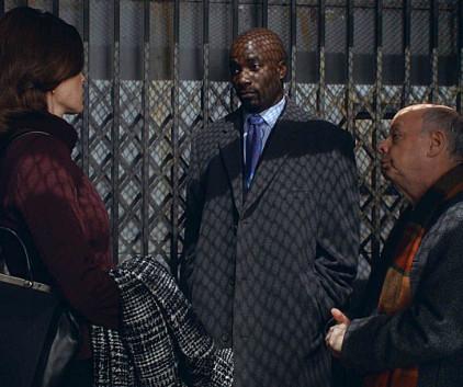 Watch The Good Wife Season 5 Episode 13