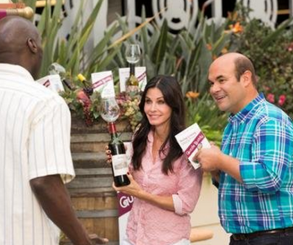 Watch Cougar Town Season 5 Episode 9