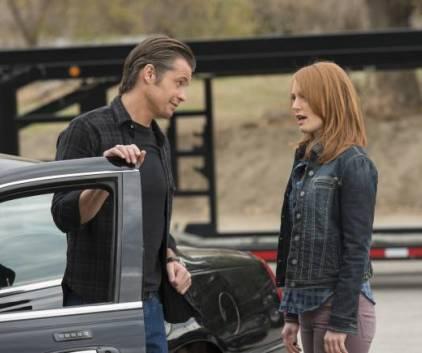 Watch Justified Season 5 Episode 8
