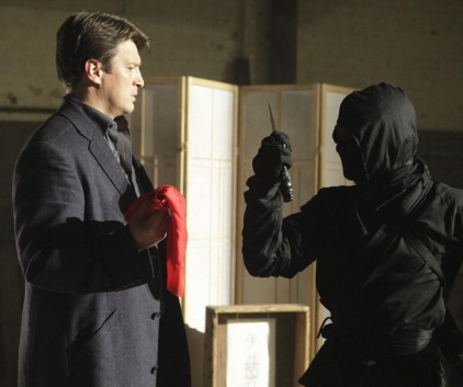 Watch Castle Season 6 Episode 18