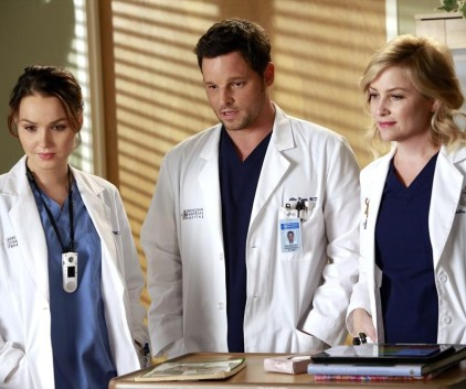 Watch Grey's Anatomy Season 10 Episode 15