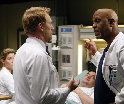 Watch Grey's Anatomy Season 10 Episode 16