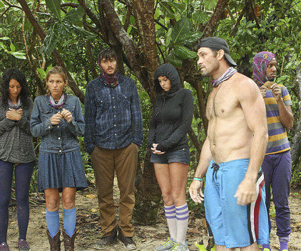 Watch Survivor Season 28 Episode 2