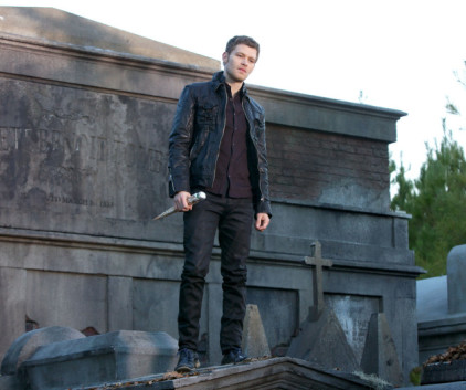Watch The Originals Season 1 Episode 16