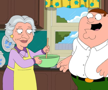 Watch Family Guy Season 12 Episode 12