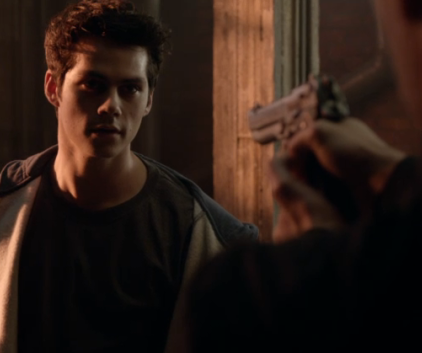 Watch Teen Wolf Season 3 Episode 22