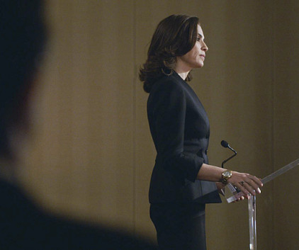 Watch The Good Wife Season 5 Episode 14