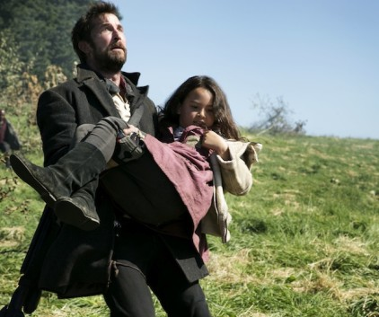 Watch Falling Skies Season 4 Episode 1