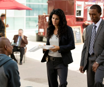 Watch Rizzoli & Isles Season 4 Episode 15
