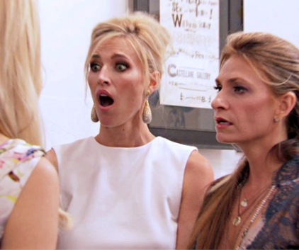 Watch The Real Housewives of New York City Season 6 Episode 1