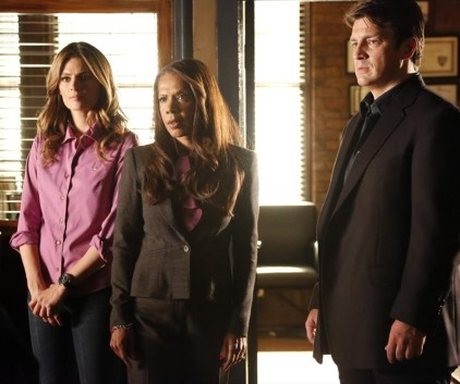 Watch Castle Season 6 Episode 19