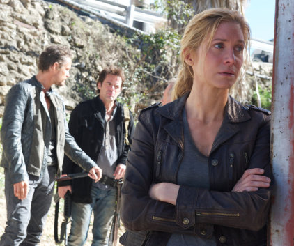 Watch Revolution Season 2 Episode 16