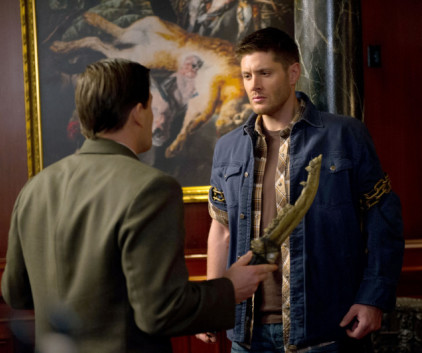Watch Supernatural Season 9 Episode 16