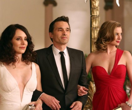 Watch Revenge Season 3 Episode 17