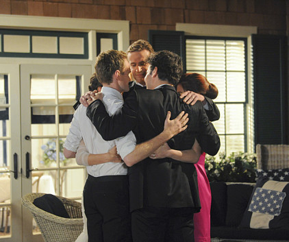 Watch How I Met Your Mother Season 9 Episode 24