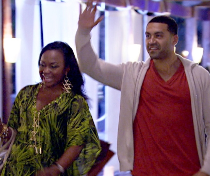 Watch The Real Housewives of Atlanta Season 6 Episode 18