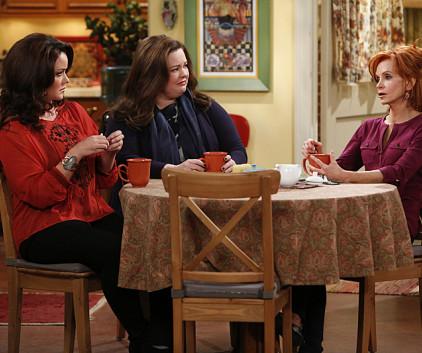 Watch Mike & Molly Season 4 Episode 15