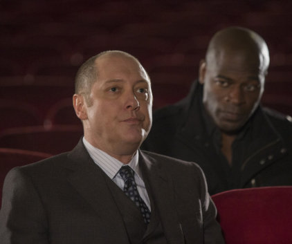 Watch The Blacklist Season 1 Episode 16