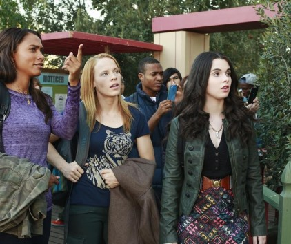 Watch Switched at Birth Season 3 Episode 10