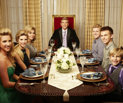 Watch Chrisley Knows Best Season 1 Episode 3