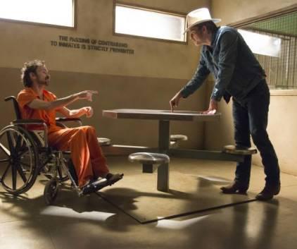 Watch Justified Season 5 Episode 10