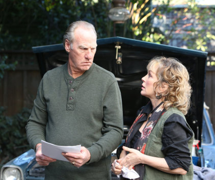Watch Parenthood Season 5 Episode 18