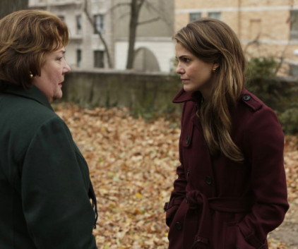 Watch The Americans Season 2 Episode 4