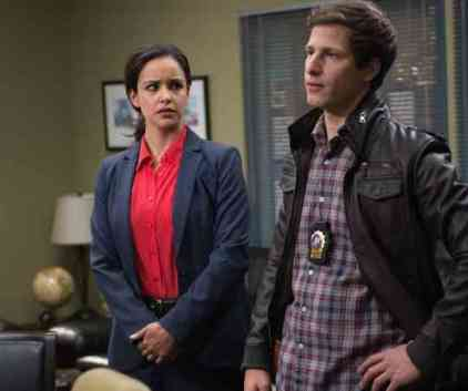 Watch Brooklyn Nine-Nine Season 1 Episode 22