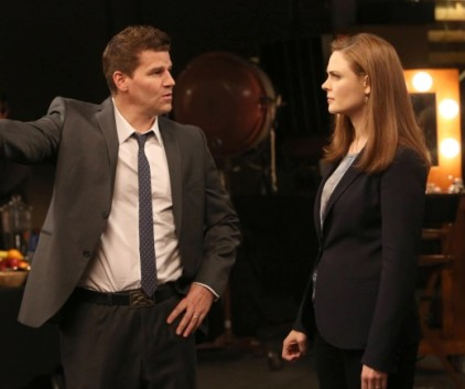 Watch Bones Season 9 Episode 18