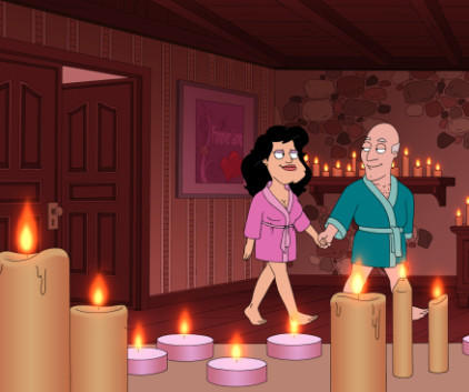 Watch American Dad Season 9 Episode 14