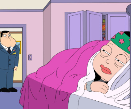 Watch American Dad Season 9 Episode 16