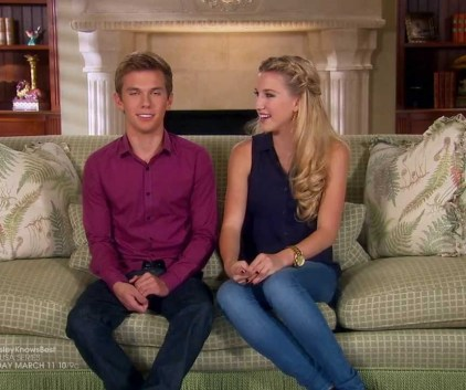 Watch Chrisley Knows Best Season 1 Episode 4